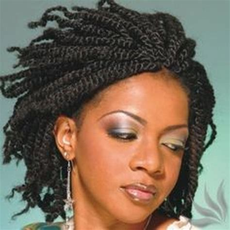 Black Twist Hairstyles by Twist Black Hairstyles