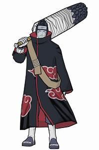 Kisame Hoshigaki | Naruto | Pinterest | Akatsuki, Naruto ...