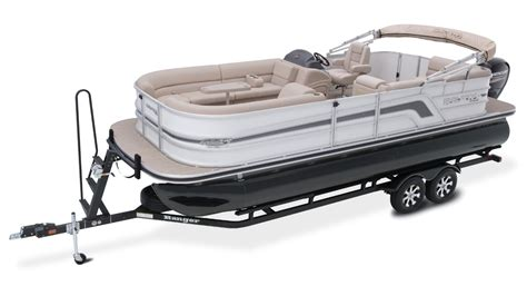 Ranger Reata Pontoon Boats For Sale by Ranger Pontoons Dan O S Marine Sales Service Inc