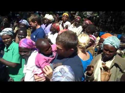 Dr. Andy Baldwin in Kenya - YouTube