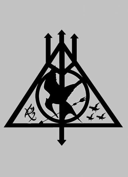 Tattoo ideas harry potter mortal instruments 19+ best ideas #tattoo in 2019 | Fandoms, Book