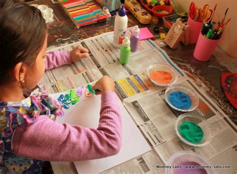 early years craft ideas sand holi in rainbow colours celebrating my s 4292