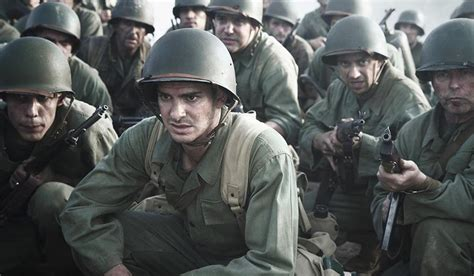 It was based on the 2004 documentary the conscientious objector. 'Hacksaw Ridge' Review: A Courageous and Riveting War Film ...