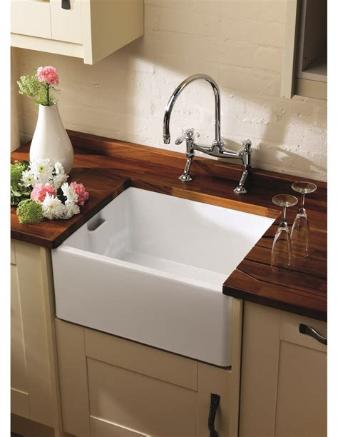 thoms denby vintage classic belfast kitchen sink ceramic