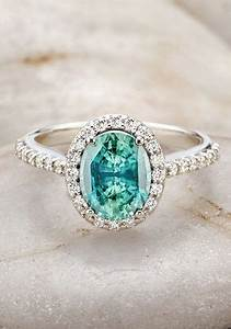 best 25 teal engagement ring ideas on pinterest blue With teal wedding rings