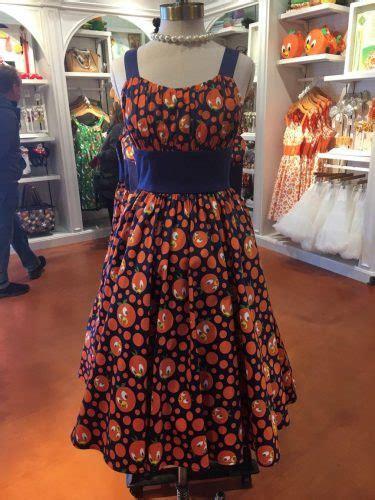 magic kingdom dress  orange bird dress   dress