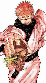 Ryomen Sukuna entra a un gauntlet de héroes - Foros Dz