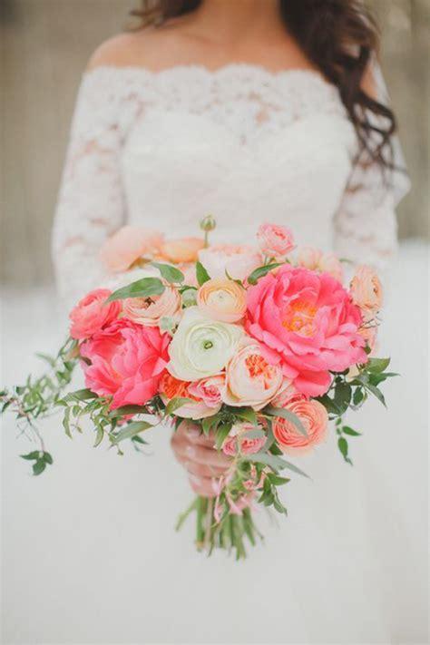 Coral Charm Peony Wedding Inspiration April Lynn Designs