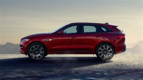 jaguar  pace svr review price engine redesign