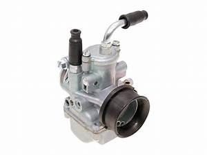 Carburetor Naraku V 2 19mm With Clamp Fixation 24mm And