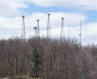 Cell Phone Towers Adirondack