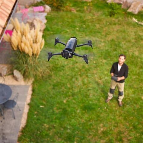 parrot bebop pro thermal quadcopter yuppie gadgets