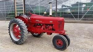 1955 Farmall 300 For Sale