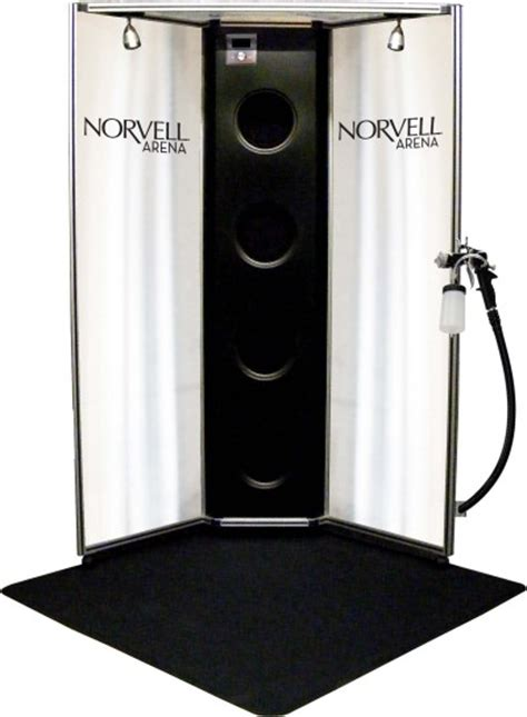 Andy S Bios Modification Tools by Norvell Sunless Air Brush