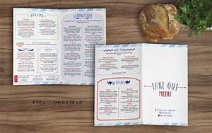 20 indesign menu designs templates psd ai indesigns With sandwich shop menu template