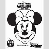 Mickey And Minnie Pumpkin Carving Patterns | 736 x 952 jpeg 126kB
