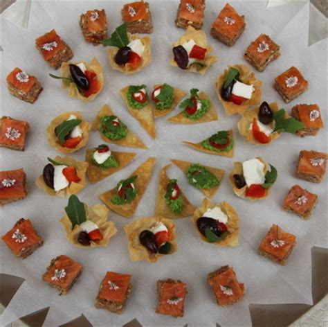 canapes finger food canapes finger food and tasty bites darina allen 39 s