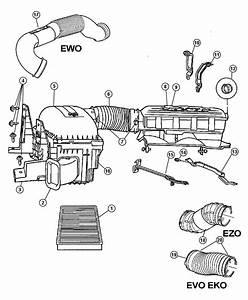 Dodge 3 7l Engine Diagram : dodge ram 1500 resonator throttle body upper engine ~ A.2002-acura-tl-radio.info Haus und Dekorationen