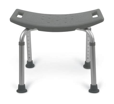 aluminum bath benches   careway wellness center