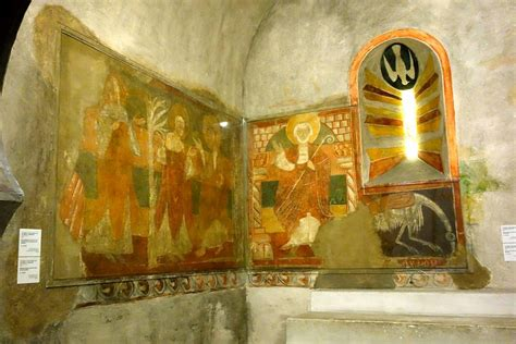 ermita de san baudelio de berlanga la capilla sitian de soria