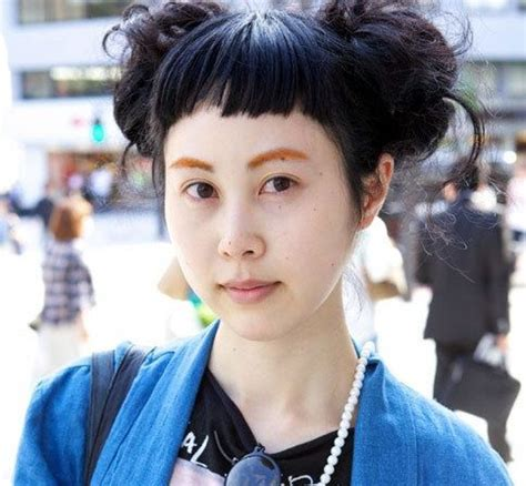 Japanese Hairstyles Buns by 25 Best Ideas About Japanese Hairstyles On