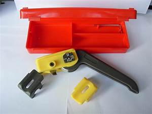 China Cable Sheath Cutter  Kms-k