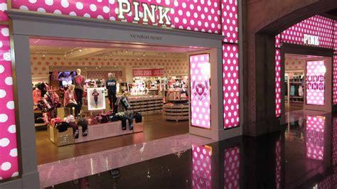pink store  miracle mil victorias secret
