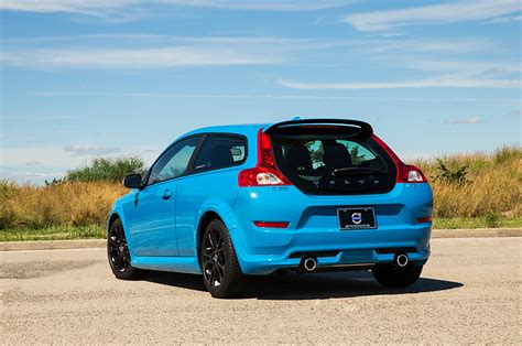 Official Volvo Discontinuing C30 Hatchback After This Year