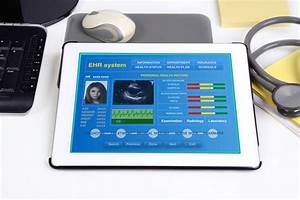 Electronic Health Record Consolidating Exchanging