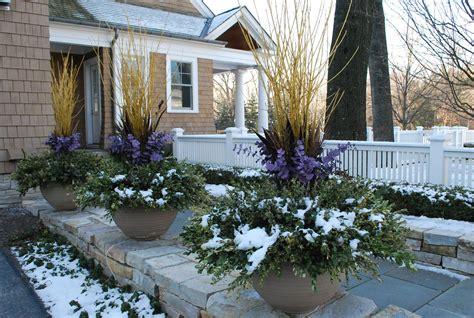 How To Protect Garden Pots During Winters? Acegardener