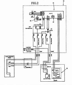 In Septic Tank System Wiring Diagram