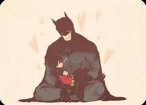 The Bat Family - Young Justice - Fanpop
