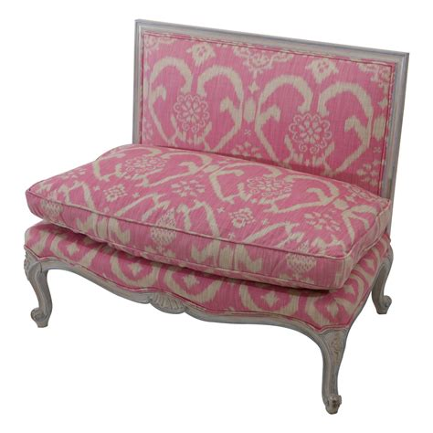 Armless Settees by Armless Settee At 1stdibs