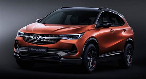Find out which 2021 suvs come out on top in our suv rankings. Buick Uncovers Two New Encore SUVs For China, A Small One And The Compact GX | Carscoops