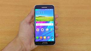 Samsung Galaxy S5 Official Android 6 0 1 Marshmallow