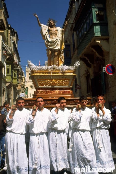 Mixture Tradition Exoticism by The Culture Of Malta A Mixture Of Societies Time