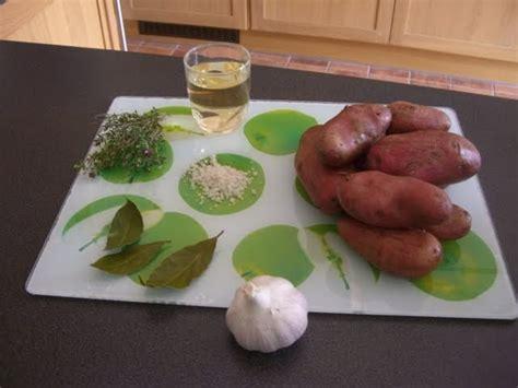 la mouette aux fourneaux pommes de terre roseval en cocotte