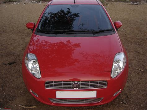 Who Own Fiat by My Own T90 The Fiat Grande Punto 90 Hp Page 2 Team Bhp
