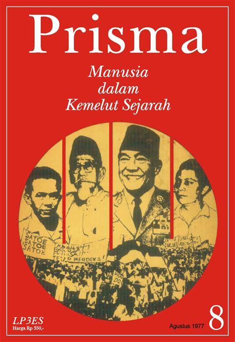 Prisma (majalah) - Wikipedia bahasa Indonesia