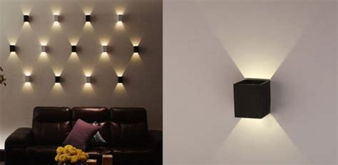 How To Put Up Led Lights In Room by 40 Bright Living Room Lighting Ideas
