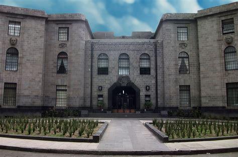 Necesita tener javascript habilitado para poder verlo. El Edificio de la Secretaría de Salud, un lugar privilegiado lleno de historia | Secretaría de ...