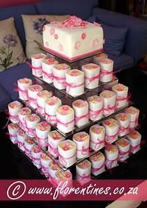 Wedding Cakes Cape Town - Florentines Cakes Cape Town