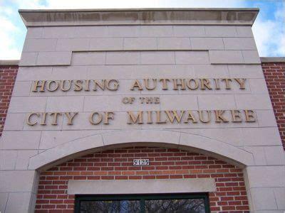 milwaukee housing authority housing authority of balitmore city 2rw