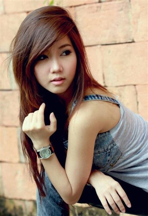 Beautiful Thai Girl Only Sexy Thai N Cute Asian Girls