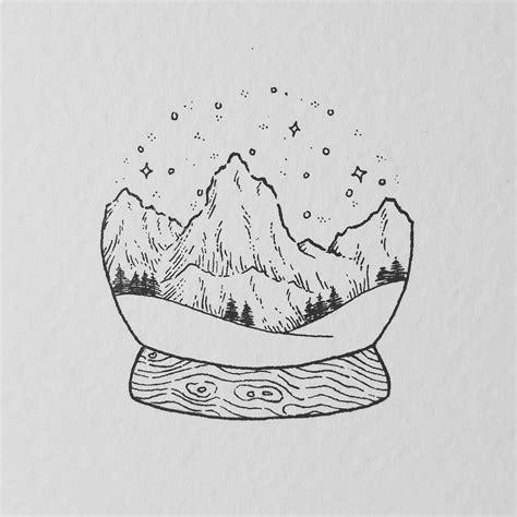 Last Year Kimbeckerdesign Did An Amazing Snow Globe