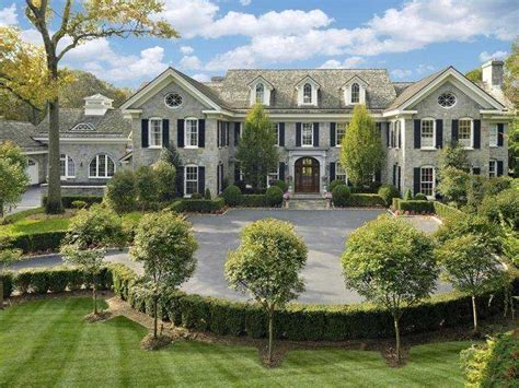 house plans with big porches house of the day a mansion in connecticut