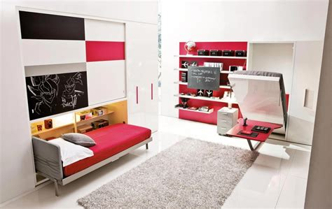 Transformable Space Saving Rooms transformable space saving rooms