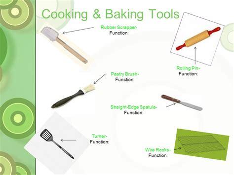 types of kitchen knives kitchen equipment ppt