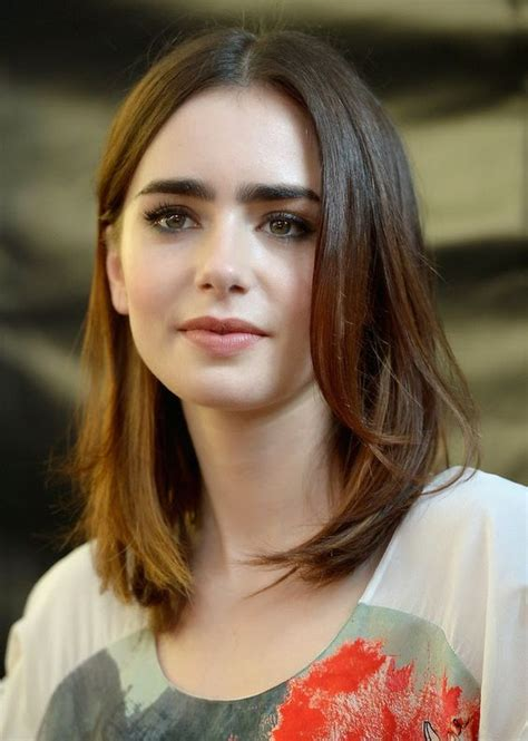 21 Cute Shoulder Length Hairstyles for Women On Haircuts