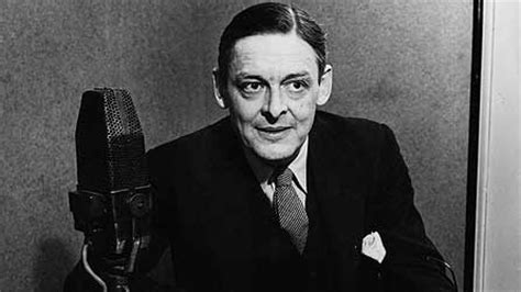 T S Eliot And Shakespeare  The Shakespeare Blog